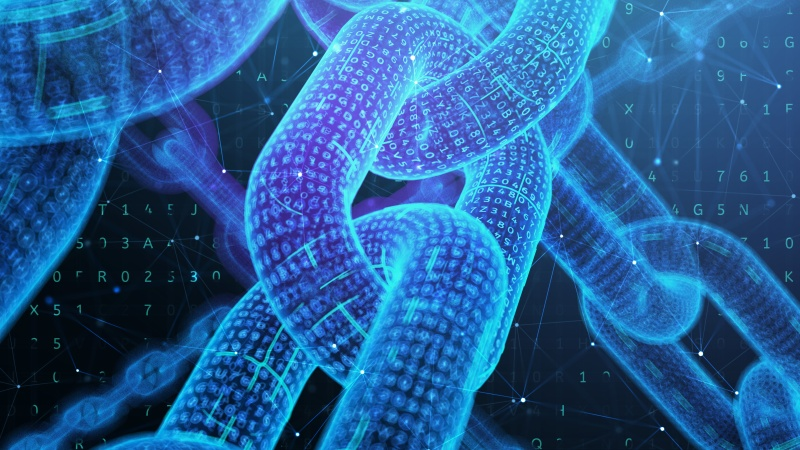 La Blockchain : vers une nouvelle stratégie d'échange et de stockage de la valeur?