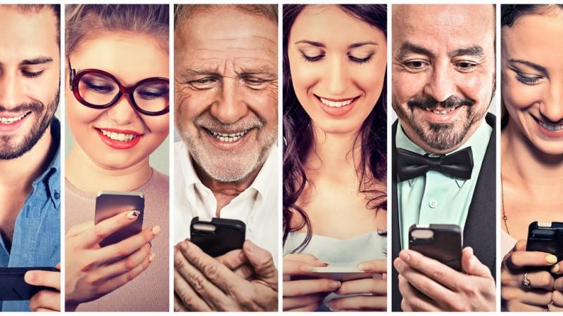 Les réseaux sociaux : la big pharma est-elle prête?