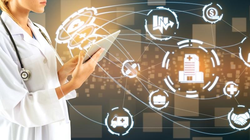 La digitalisation de la relation client dans l'industriepharmaceutique
